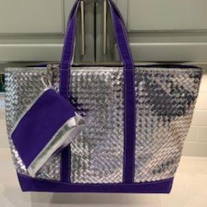 Handbags - Leather Tote